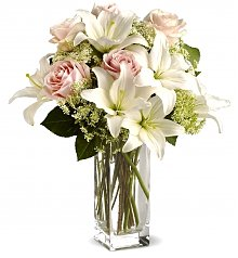 Flower Bouquets: Art of Appreciation Bouquet