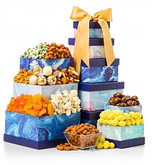 Gift Towers: The Sweet Life