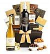 Wine Baskets: California Classic Wine Basket
